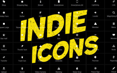 INDIE FEVER IS EVERYWHERE… EVEN ICONS! \M/