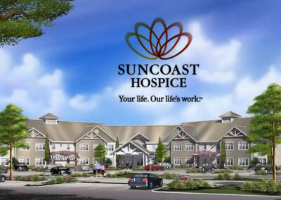 Suncoast Hospice House Video
