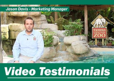 Times Testimonial Videos