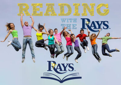Reading with the Rays